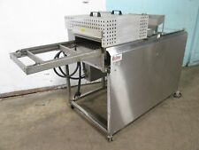 """BELSHAW TG-50"" H.D. COMMERCIAL DONUTS CONVEYOR THERMOGLAZER MACHINE 208V, 1Ph"