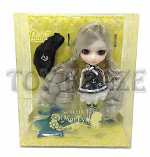 LITTLE PULLIP JUN PLANNING MINI DOLL GROOVE INC NEW - SEA POLICE MARILYN LP-400