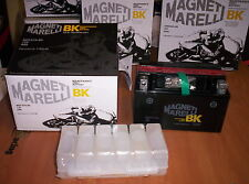 BATTERIA MAGNETI MARELLI YTX7A BS KYMCO PEOPLE 200 125 50 150 4T AGILITY SUPER8