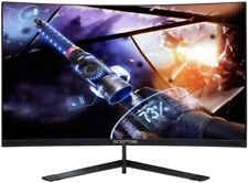 "Sceptre Curved 27"" 144Hz Gaming LED Monitor new!!!"