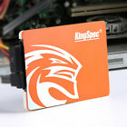 """128GB KingSpec SSD 2.5"""" SATA3 MLC Internal Solid State Drive for PC Laptop"""