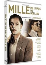 """DVD """"Mille milliards de dollars"""" Patrick Dewaere   NEUF SOUS BLISTER"""