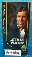 Sideshow personaje han solo harrison ford Star Wars Exclusive Edition nuevo + embalaje original, New