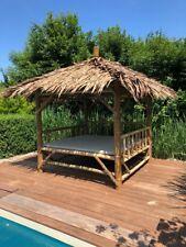 Bambus Pavillon In Pavillons Gunstig Kaufen Ebay