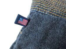 Ralph Lauren Women's Jeans Size 6 Waist 30 Inseam 30 Low Rise Boot Cut