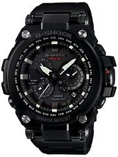 Casio Men's MT-G G-Shock Tough Solar Composite Band 53.5mm Watch MTGS1000BD-1A