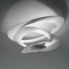 Artemide Pirce Bianco HALO (R7s)  lampada da soffitto - design G.M. Scutellà