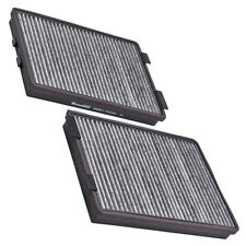 Crosland Carbon Activated Pollen Cabin Filter Fits BMW 5 Series E39 Inc Touring