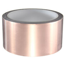 3 X 787 75mm X 20m Copper Foil Tape Conductive Emi Shielding 75mm Us Stock