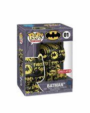 Funko Batman 6.5 inch Figure - FUN51837