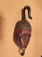 TRES ANCIEN MASQUE AFRICAIN