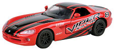 New Motormax - 2003 Dodge Viper SRT-10 1:24 - 73776