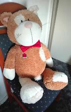 NICI Katze (Love) ca. 80 cm groß