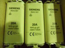 Siemens Industrie-Sicherungen