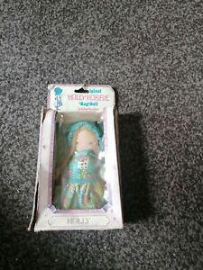 Holly Hobbie Doll knickbocker In Original Box