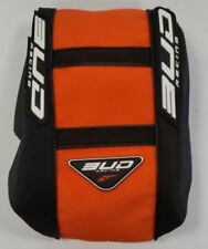 Sillines color principal naranja para motos KTM