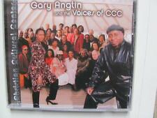 Gary Anglin and the Voices of CCC    CD       SEALED