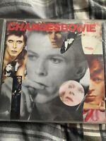 David Bowie : Changes Bowie CD (1990)