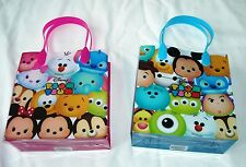 24 pcs Tsum Tsum Disney Goody Gift Bag Child Birthday Party Favor Fillers Supply