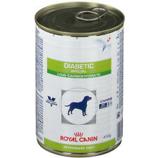 Royal Canin Rw Canine Diabetic Special Low 410 Grams X6