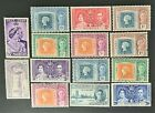 STAMPS MAURITIUS VARIOUS MINT & USED - #7798