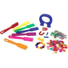 Learning Resources Super Magnet Lab Kit - Theme/subject: Learning - Skill