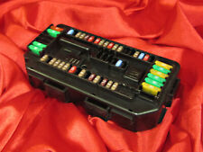 BMW F22 F23 F30 F31 F32 F33 F15 2 3 4 X5'ies POWER DISTRIBUTION FUSE BOX 9389068