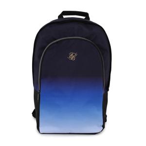 SikSilk Fade Backpack School Bag Adjustable **RRP £35.00 **