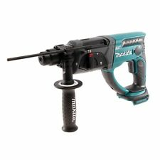 Makita DHR202Z 18V Li-ion Cordless SDS Plus Rotary Hammer Drill Body Only