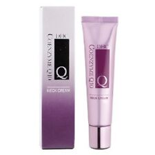 DHC coenzyme Q10 firming neck cream 35g  new in box