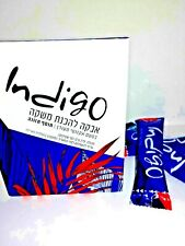 Indigo Energy Blend by BHIP Global Amino Acid Natural Drink Fitness Weight Loss