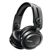 NEW Philips A1PRO/27 Armin Van Buuren Professional DJ Headphones  A1/PRO A1PRO