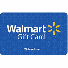 $200 Brand New Walmart Gift Card No Expiration