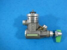 AD .061 Model Airplane Engine from Italy