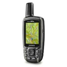 Garmin GPSMAP 64st GPS TOPO Rugged Outdoor Handheld Hiking Navigator