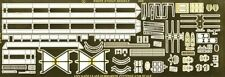 WHITE ENSIGN MODELS 1/144 USS Gato Class Submarine Detail Set for TSM WEM14401
