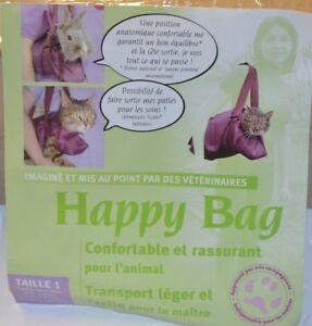 **sacs de transport taille 1 ou S pour chiens ou chats ,manteaux,jouet,animaleri