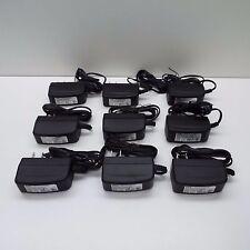 LOT OF 9 OEM DVE SWITCHING ADAPTER DSA-9W-05 FUS 050125 (NEW) F1900