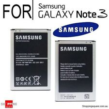 GENUINE BATTERY FOR SAMSUNG GALAXY NOTE 3 - B800BE -3200mah
