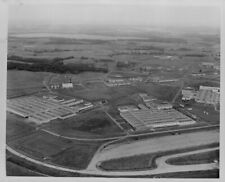 1961 Airview Twin Cities Arsenal in Arden Hills Press Photo
