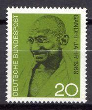 Germany - 1969 Mahatma Gandhi Mi. 608 Mnh