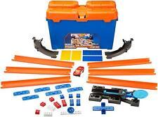 Hot Wheels 900 DWW95 Track Builder Starter Kit