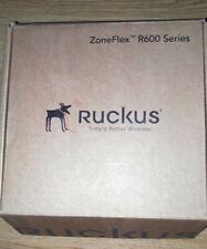 Ruckus 901-R600-US00 Wireless ZoneFlex Access Point