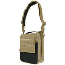 Maxpedition Neatfreak Organizer EDC Pack Cross Body Shoulder Bag MOLLE Khaki