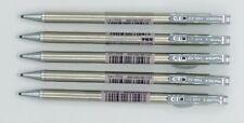 ZEBRA TS-3 pencils (0.5 mini MECHANICAL pencils ) 5PCS (C)