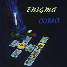 Enigma - Cobalt [New CD]
