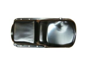 FORD ESCORT 3 Dr Hatch 86 to 90 Engine Sump Pan CVH Engines