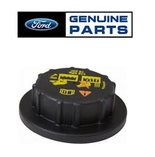 Genuine Radiator Coolant Recovery Tank Cap For Ford Lincoln Mercury 9C3Z8101B