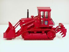 "Fiat Allis FL20 Track Loader - ""RED"" - 1/50 - Old Cars #60101 -N.MIB"