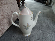 Royal Albert Sugar Candy Coffee Pot Excellent condition First Quality England